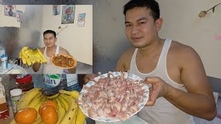 how to cut ¢hicken lollipop and marinate by butchersnad