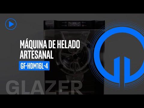 Maquina para Helado
