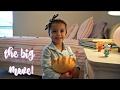 watch he video of JOURNEY HOME | The Big Move! | Rachel Weiland