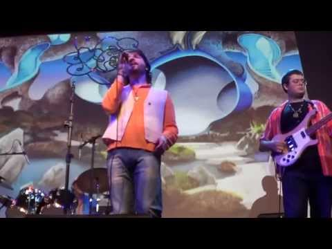 Yessongs - Cinema & Owner of a Lonely Heart (live at MIS 06-2013)