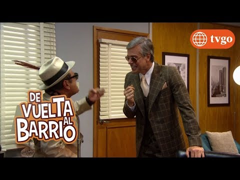 De Vuelta al Barrio 03/12/2018 - Cap 343 - 4/5