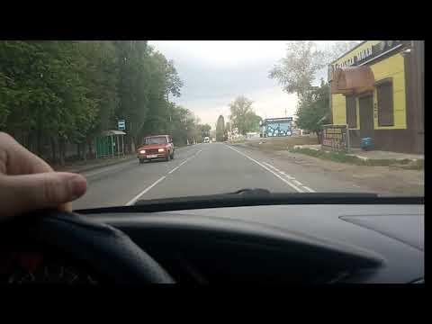 Утренний Острогожск)))