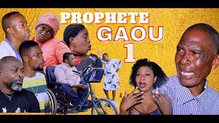 PROPHETE GAOU Ep 1 Theatre Congolais avec Lava,Vieux Gaou,Cocquette,Makambo,Dela Paix,Buyibuyi