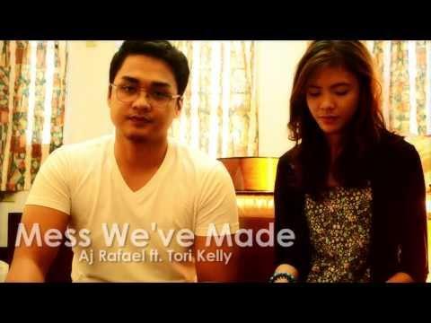 Mess We've Made (AJ Rafael Ft. Tori Kelly) - Take Thre3