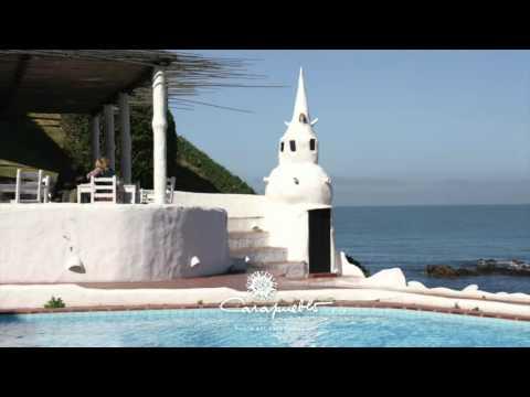 Pésaj 2016 en Club Hotel Casapueblo, Punta del Este, Uruguay