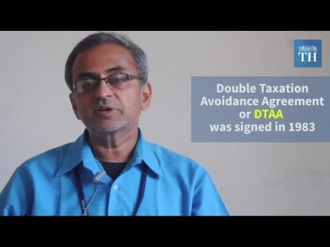 India-Mauritius tax treaty, explained