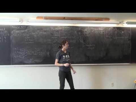 6.034 Recitation 6: Neural Nets
