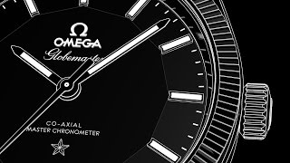 OMEGA Globemaster Calibre 8900/8901 - Video Manual
