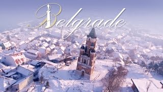 Belgrade with Boris Malagurski | HD