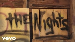 Avicii - The Nights thumbnail