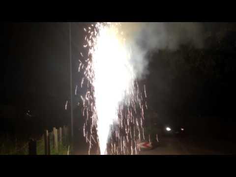 400 Abonnenten Spezial - 1. August Vulkan