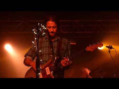 Feeder - Veins live Plug, Sheffield 29-09-17