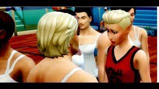 Clipe Katy Perry - Swish Swish ft. Nicki Minaj (The Sims 4)