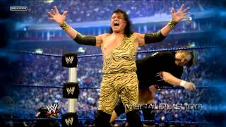 Jimmy Snuka 1st WWE Theme Song -