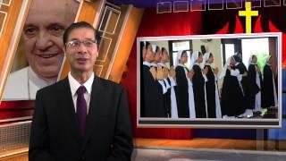 VietCatholic News- Tin Giáo Hội Việt Nam