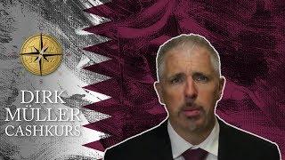Dirk Müller - Katar und das Pulverfass Mittlerer Osten