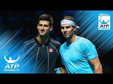 Nadal vs Djokovic: ATP Finals 2013 Final Highlights Mp3