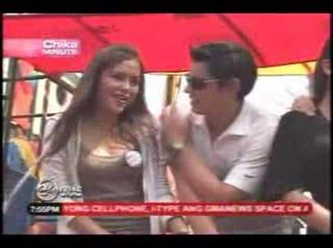 Chika Minute: Jewel Mische on Richard-Marian Love Team