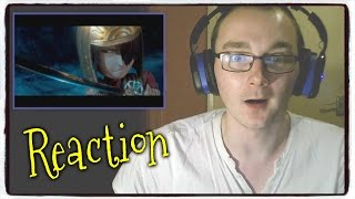 kubo and the two strings official trailer 2 reaction 1080p