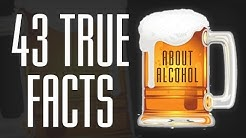 Shocking Facts about Alcohol that you Should Know | Alcoholism Addiction