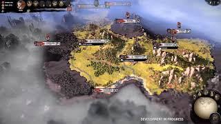 Total War: Three Kingdoms Diplomacy Gameplay Analysis
