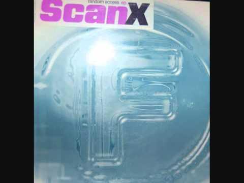 Scan X - Random Access EP - Cardia