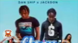 Dan Ship x Jackdon - Clean To Mi Step - June 2019