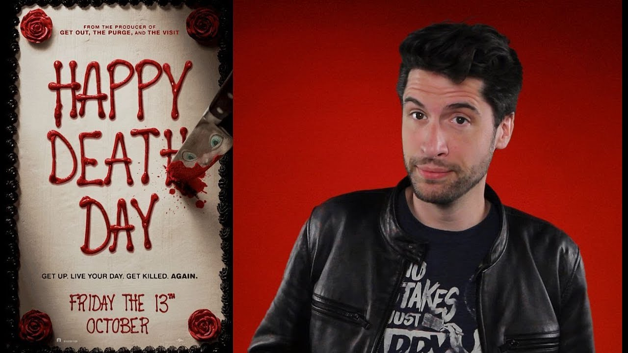 Happy Death Day – Movie Review