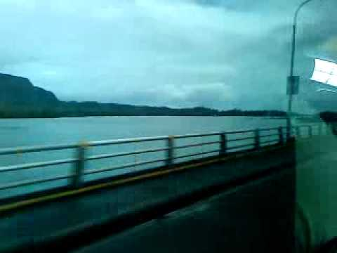 SAN JUANICO BRIDGE - GELO THE EXPLORER with ESTEBAN ORA