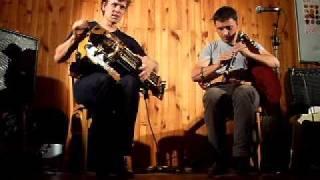 Duo Puech Gourdon à Fernoël (63) 22/10/11 par CAB2ni
