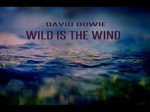 David Bowie - Wild Is The Wind