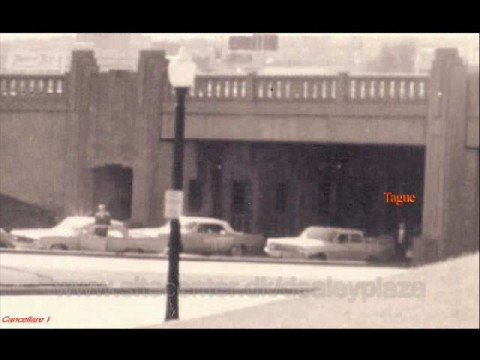Bullet holes in the limousine and extra bullets in Dealey Plaza (Extended English Version)