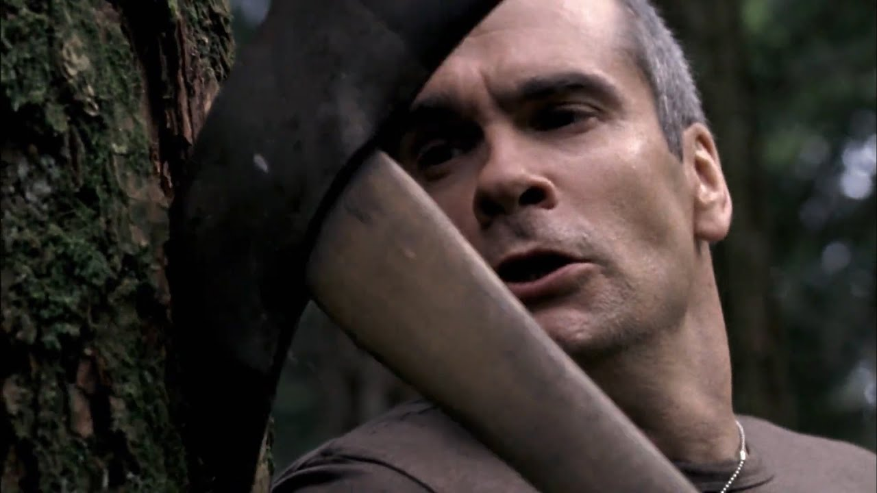 Download Wrong Turn 2: Dead End (2007) | Dale Murphy Got Attacked | 31kash Movie Clips