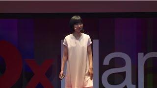 自分探し | 矢島 里佳 | TEDxHaneda