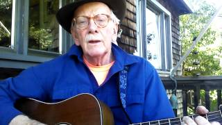 Take One Last Look - Tom Waits performed by David Maloney