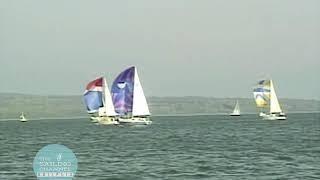 U.S. - Canada Lakes Cruising Trailer