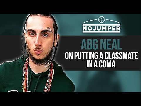 ABG Neal On Putting Classmate In A Coma For Making Fun Of Fake True Religion Jeans