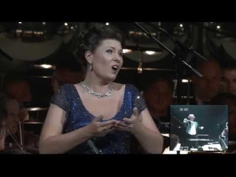"""Il Trovatore Leonora's aria """"Tacea la notte placida"""""""