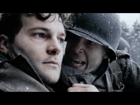 Band of Brothers - The Breaking Point - Foy