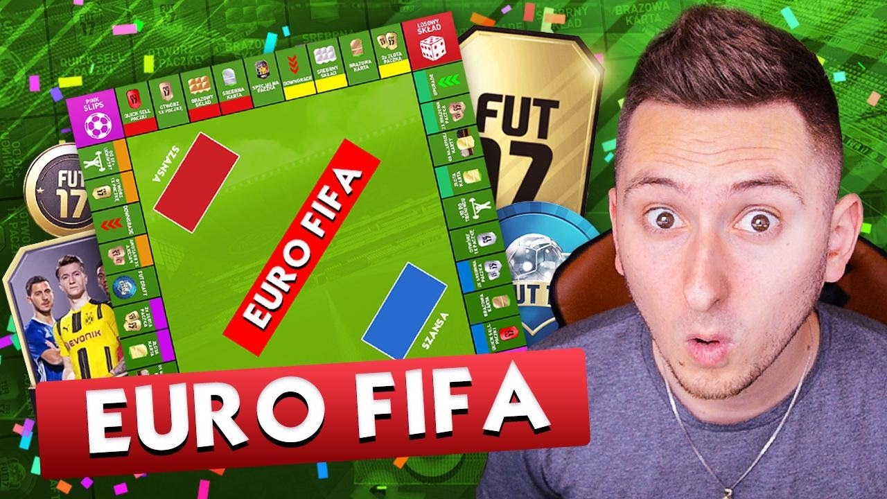 FIFA 17 – EuroFifa [#26] – DRAFT DAŁ WZMOCNIENIE!