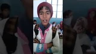 Pakistani Kid  Funniest Application   Chutti ki Application   You cant Stop Your