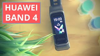 Huawei Band 4: Is it Good Enough to Compete with Mi Band 4?