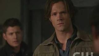"""Supernatural - """"Sympathy for the Devil"""" - Season 5 Premiere - Sneak Peek #1"""