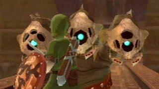 The Legend of Zelda - Skyward Sword - Part 31 - Facility Fatality
