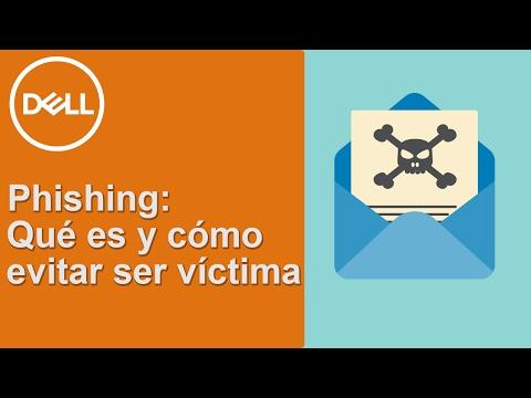 Phishing: Qué es Phishing y cómo evitar ser víctima.