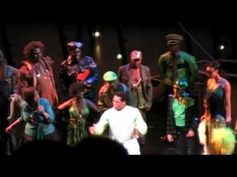 Y'all Got It All - The Wiz City Center