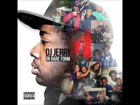 DJ Jerry Feat. Pizzle & Floozy-2050100