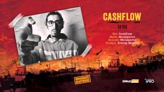Repeat youtube video Cashflow - Sayko (Official Audio)