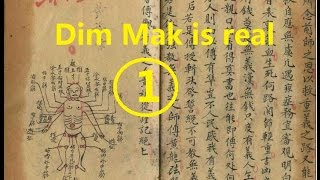Video Dim Mak (the death touch, touch of death) is real (1) (Liang Yi Dim mak and Shao Lin dim mak) download MP3, 3GP, MP4, WEBM, AVI, FLV Januari 2018