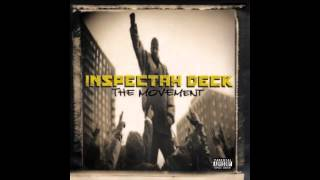 Inspectah Deck - Who Got It